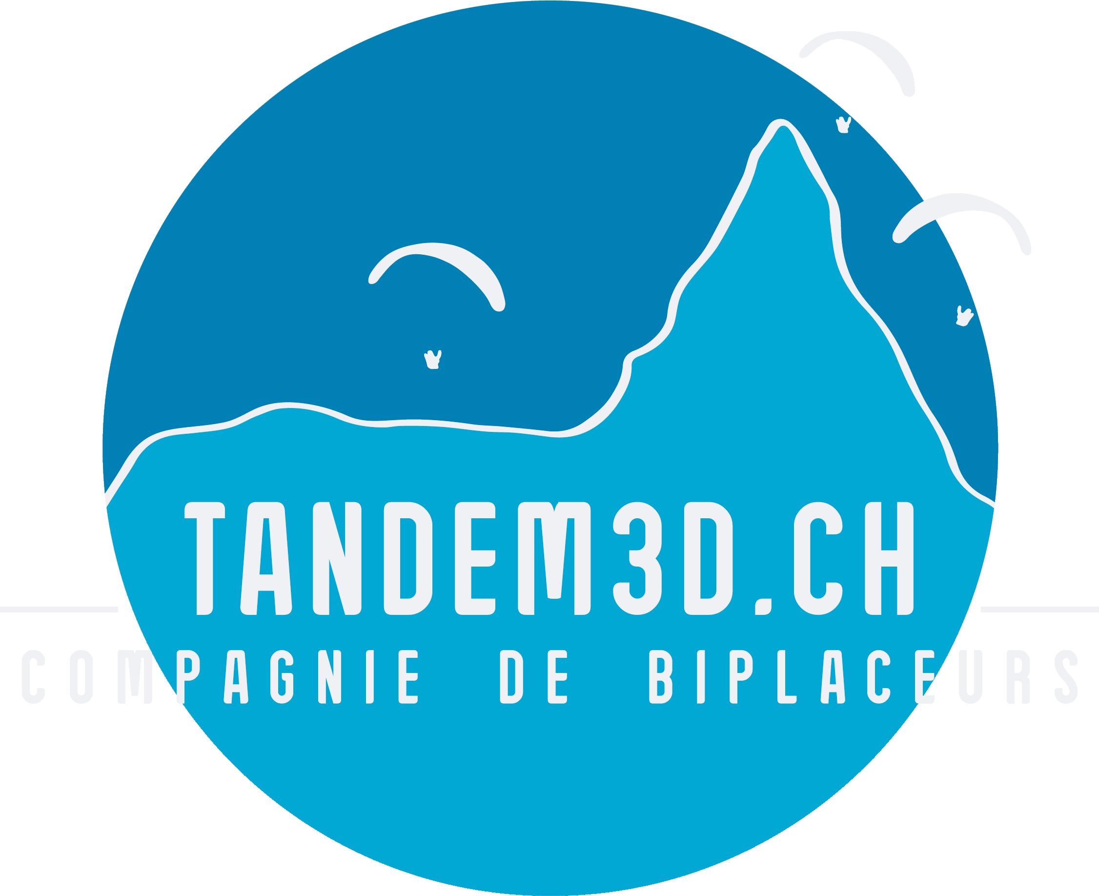 TANDEM 3D